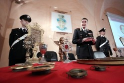 Monza: scoperta banda che vendeva su eBay reliquie sacre