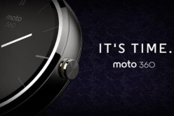 Moto 360: il primo smartwatch Android Wear