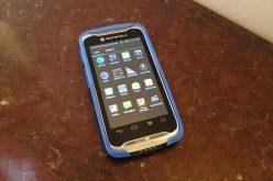 Motorola presenta il TC55: computer touch per le aziende