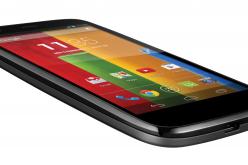 Motorola presenta Moto G: rivoluzione low-cost in atto