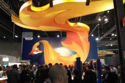 Mozilla lancia un nuovo logo per Firefox OS
