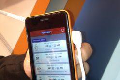 Mozilla Phone al MWC in azione, ecco il video!