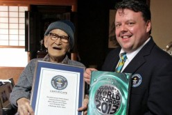 Muore a 116 anni Jiroemon Kimura, l'uomo più anziano al mondo
