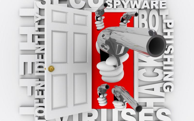 Muore Bin Laden e i cyber criminali si scatenano