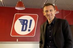 MWC 2013: Mauro del Rio (Buongiorno) presenta AppsFuel