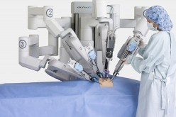 Napoli: anziano operato al fegato con il robot Da Vinci torna a casa dopo 4 giorni