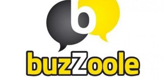 Buzzoole selezionata da Facebook per FbStart e Apps of the Year
