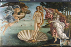 Nasce Google Art Project: l'arte a portata di click
