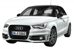 Nasce la gamma Audi A1 Admired, la sportiva per i giovani