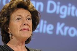 Neelie Kroes: «La nuova Agenda digitale 2.0»