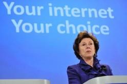 Neelie Kroes ritorna sulla Net Neutrality