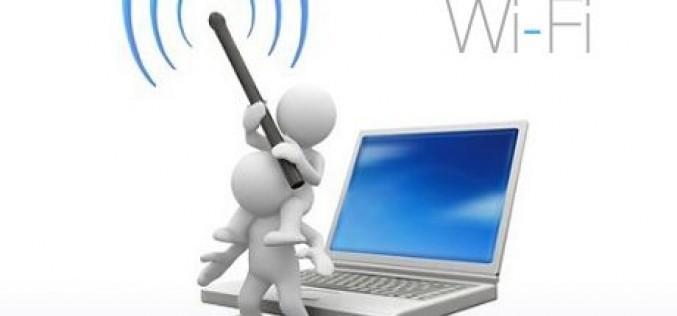 Negli Stati Uniti Wi-Fi libero per tutti