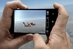 Nei prossimi Windows Phone la fotocamera si comanda a voce