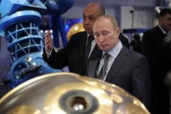 Nella giornata di Gagarin, Putin conferma la corsa russa allo Spazio