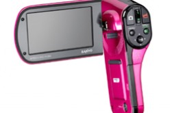 Nessun dettaglio sfugge alle nuove Dual Camera Full HD di SANYO