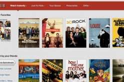 Netflix con Facebook per lo streaming social