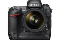 Nikon D3S e NIKKOR scelti dalla NASA