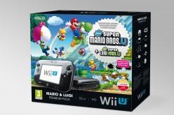 Nintendo annuncia 3 nuovi bundle per Wii U in arrivo per le festività natalizie