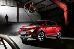 Nissan Juke N-Tech: il crossover che comunica con i device mobili
