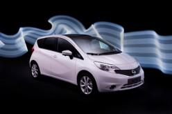 Nissan porta Safety Shield e Around View Monitor sulla nuova Nissan Note