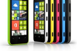 Nokia Lumia 620: lo smartphone Windows 8 economico
