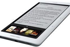 Nook, l'e-book che piace a Microsoft
