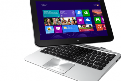Notebook o tablet? Da HP un nuovo PC convertibile multitouch