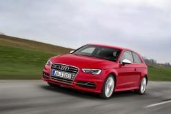 Nuova Audi S3: prestazioni superiori ed efficienza innovativa