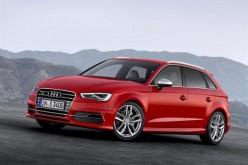 Nuova Audi S3 Sportback: le migliori prestazioni nella sua categoria