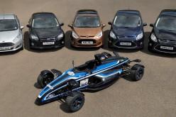 Nuova campagna estiva Ford: protagonista il motore Ford EcoBoost 1.0
