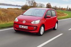 Nuova Eco up!: la mobilità a emissioni zero di oggi e di domani