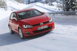Nuova Golf 4Motion, bassi consumi e trazione integrale