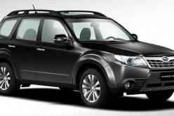 Nuova Subaru Forester da giugno anche Bi-Fuel