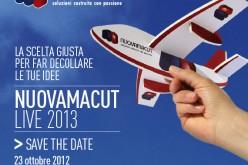 Nuovamacut Live 2013
