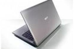 Nuovi notebook Acer con tecnologia VISION 2010 AMD