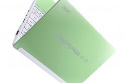 Nuovo Acer Aspire One Happy