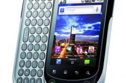 Nuovo LG Optimus Chat