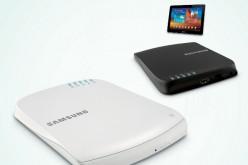 Nuovo Samsung Smart Media Link per condividere wireless la tua vita digitale