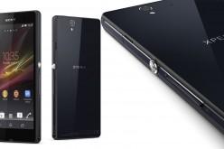 Nuovo Xperia Z Ultra: lo smartphone dal display Full HD più largo e sottile al mondo