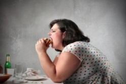 L'obesità è scritta nella saliva