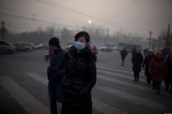 Oms: Lo smog è cancerogeno e uccide 220mila persone l'anno