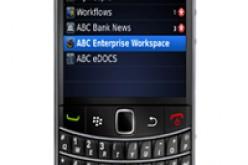 Open Text annuncia una nuova strategia Mobile