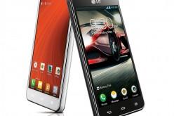 Optimus F, la proposta LTE di LG al Mobile World Congress