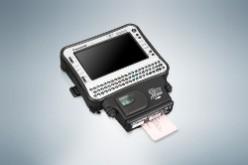 "Panasonic lancia il ""Mobile Personal Identification Solution"" 4-in-1"