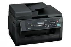Panasonic: nuova serie multifunzioni KX-MB2000