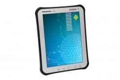 Panasonic Toughpad FZ-A1 è ora disponibile in Italia