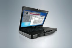 Panasonic: un nuovo Toughbook nella gamma dei semi-rugged