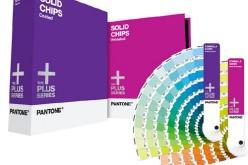 Pantone lancia PANTONE PLUS, la nuova generazione del colore