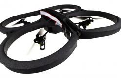 Parrot AR.Drone 2.0 al cinema