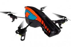 Parrot: svelato il nuovissimo AR.Drone 2.0 e la nuova piattaforma Parrot ASTEROID